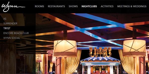 Beautiful hotel web designs design news for Beautiful hotel designs