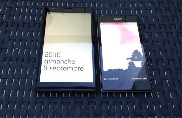 Nokia Lumia 1520 Latest Beautiful Pics