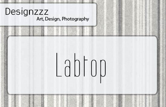 20 Amazing Thin Fonts