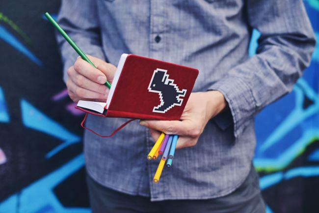 10+ Resources to Get Logo Design Inspirations