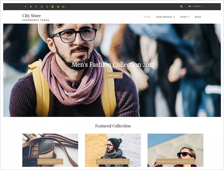 Download 45+ Stunning WordPress Themes for FREE