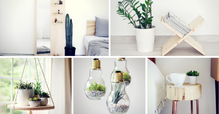 8 DIY Tips for Decorating Your Home - Design News