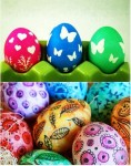 easter egg decoration ideas