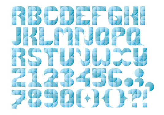 best font download