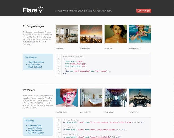 Best jQuery Plugins for Responsive Web Design