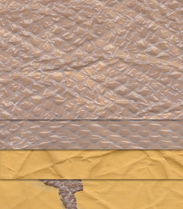 Free Download Padded Envelope Textures