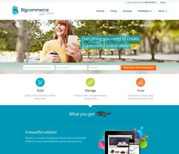 Top 10 E-Commerce Platforms