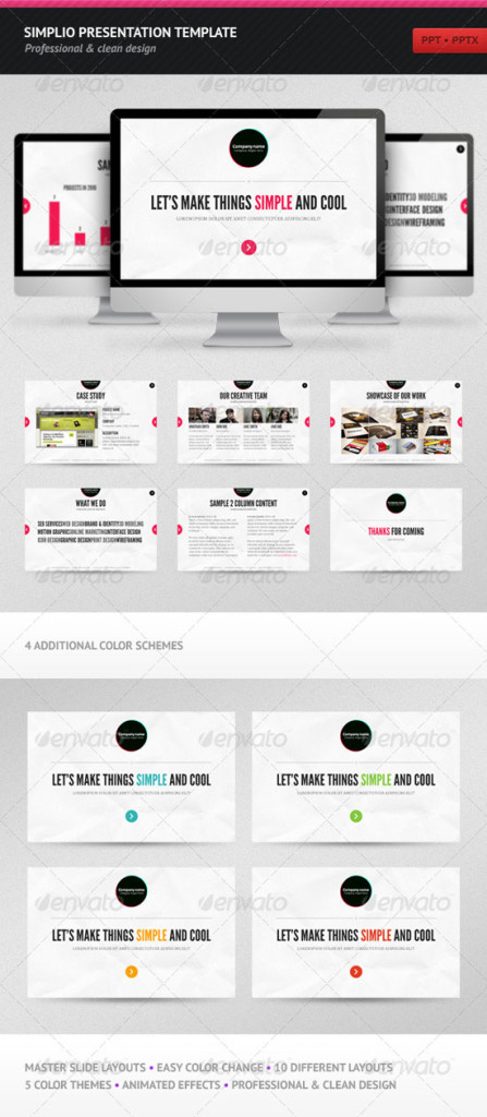 Top 10 PowerPoint Templates to Brand Your Product
