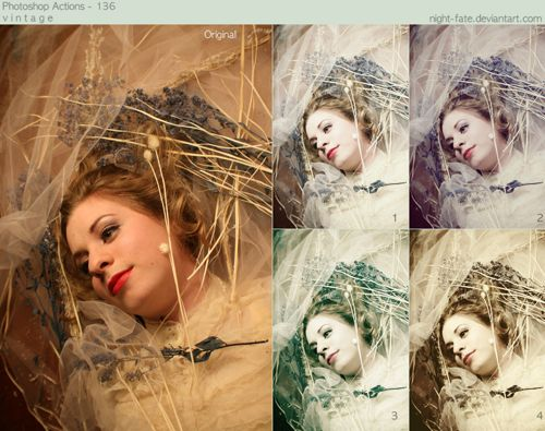 110+ Free Photoshop Actions to Download