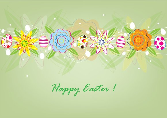 Best Free Premium Easter Vector Graphics for Webs