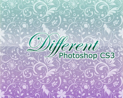 65+ Best Photoshop Patterns Free