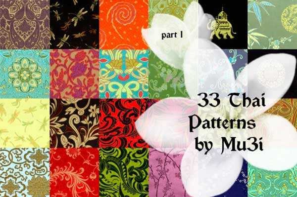 Best Photoshop Patterns for Designers Free