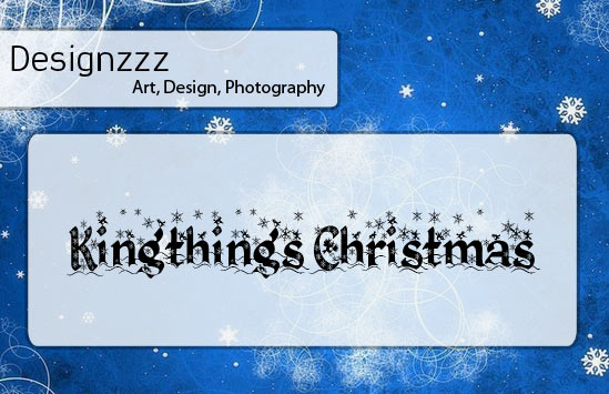 Marvelous Christmas Fonts Free Download
