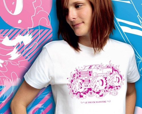 Top 20 Best Tutorials For Creating T-Shirt Designs