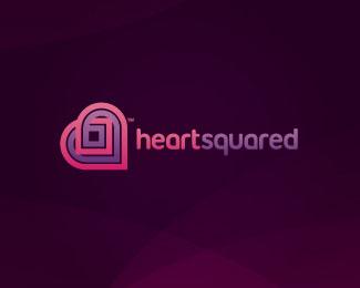 Beautiful Love Logo Design Examples Free