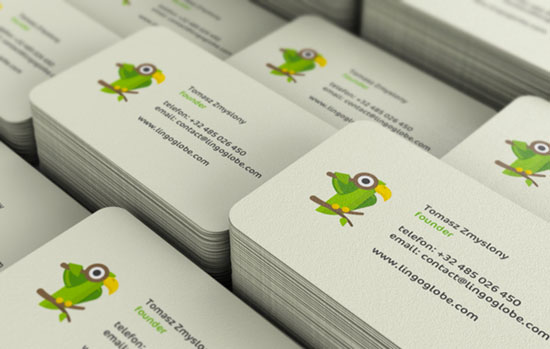 Beautiful New Business Card Designs Free