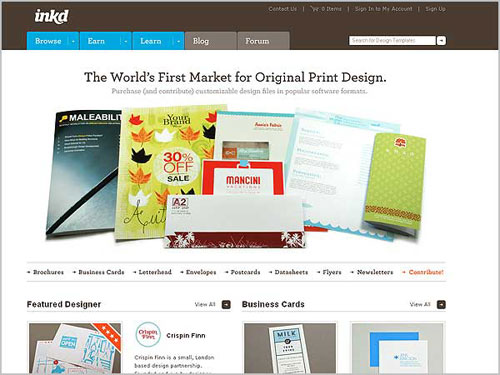 Beautiful Top Blog Designs Free