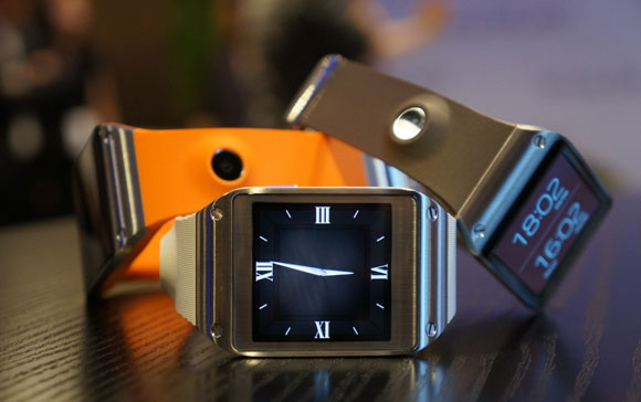 Download Samsung Galaxy Gear - The Smart Watch Pictures Free