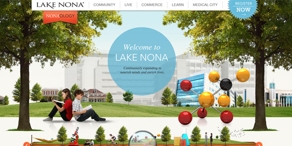 Free Best Colorful Web Designs