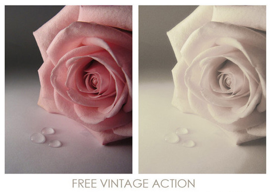 45+ Free Photoshop Actions to Add Amazing Effects in Photos