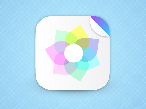 Best Collection of App Icon Designs