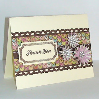 How to Create Thank You Card
