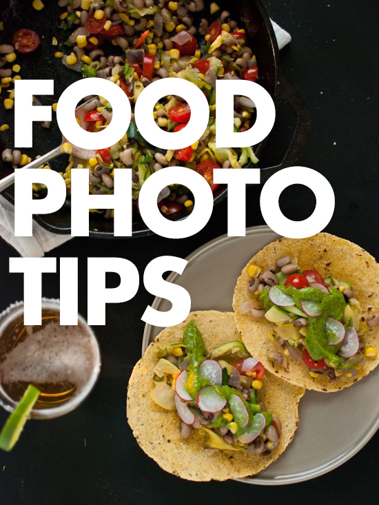 Top 7 Lighting Tips for Food Photography