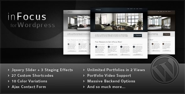 Top ThemeForest Themes