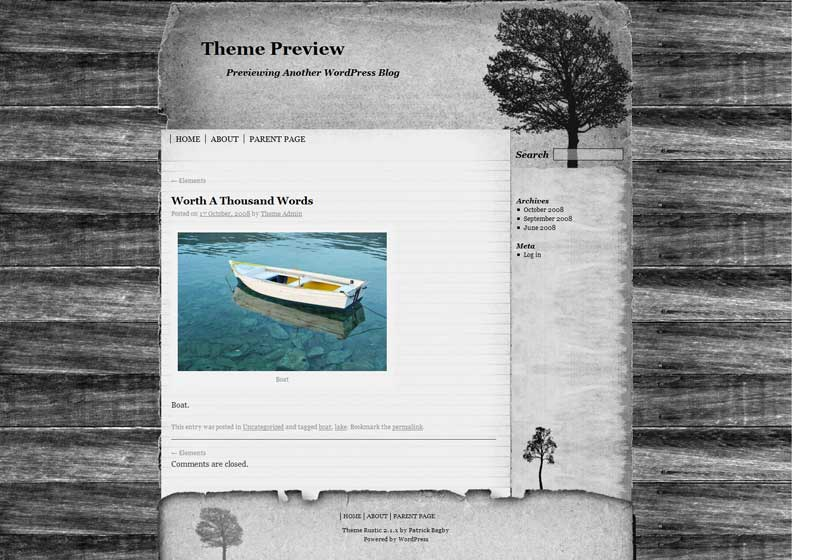 133+ Awesome Free Responsive WordPress Portfolio Themes
