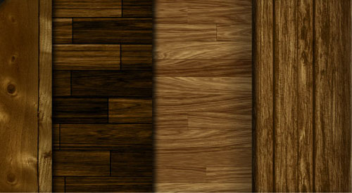 23 High Quality Free Wood Textures and Photoshop Patterns