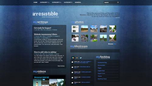 35+ Free and Premium Portfolio WordPress Themes