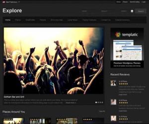 70+ Great Responsive WordPress Video Themes