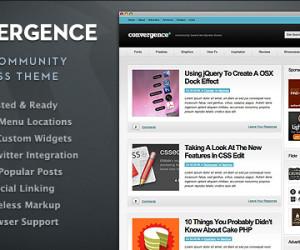29+ Fresh Responsive Blog Magazine WordPress Templates