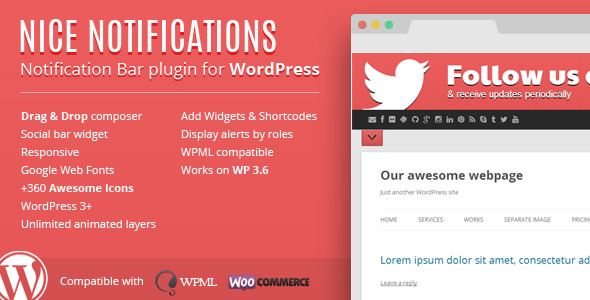 39+ Great WordPress Plugins for Advertising