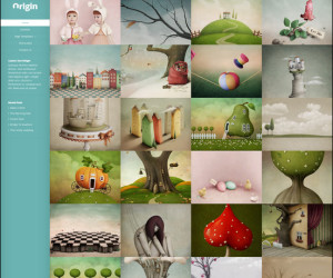 59+ Creative Photography WordPress Themes