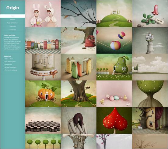 59+ Creative Photography WordPress Themes