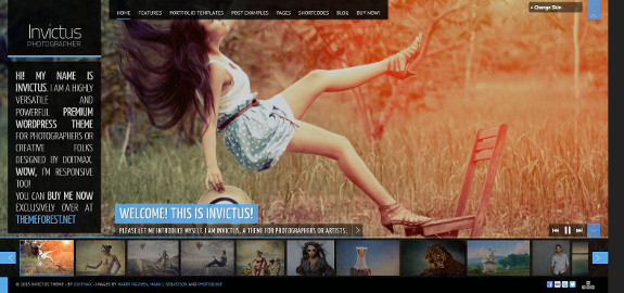 Top 14+ WordPress Video Templates