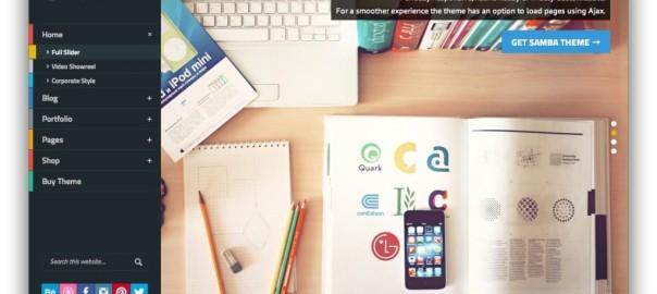 59+ Impressive WordPress Photography Theme