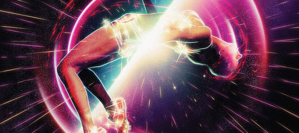 Dynamic Art with Lighting Effects