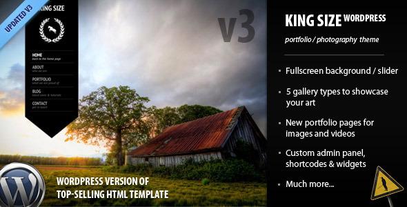 Premium Themeforest WordPress Themes