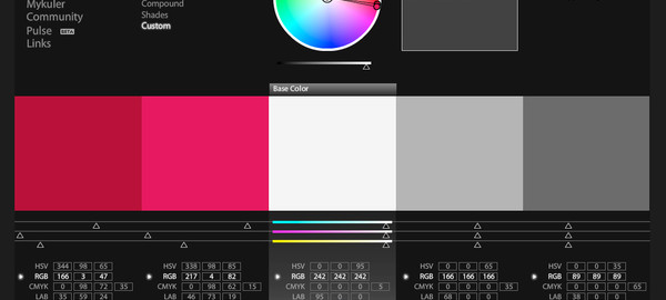 CSS Tools for Designers
