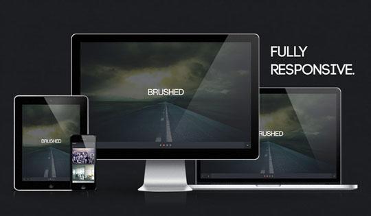 Free WordPress HTML5 CSS3 Website Templates