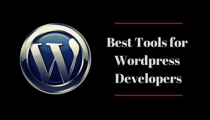 wordpress developer tools